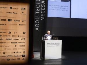 Marca Macael participa en el Congreso de Arquitectura de Pamplona