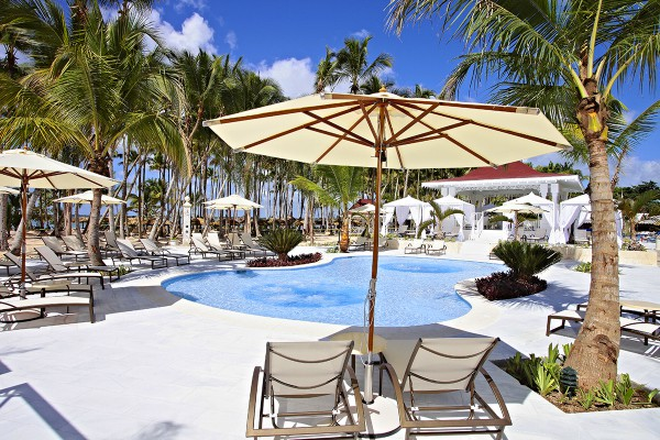 Hotel Luxury Bahia Principe Bouganville ***** Don Pablo Collection