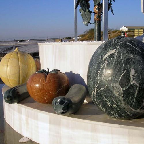 Monumento a la Agricultura