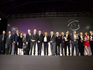 Los Premios Macael celebran su 30 Aniversario el 18 de noviembre