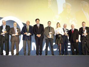 Gala 30 Aniversario Premios Macael, una edición especial bajo un mismo objetivo: llevar el Mármol de Macael a todos los rincones del planeta.