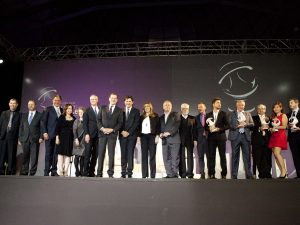 The Macael Awards celebrate its 30th anniversary on November 18