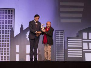 Premios Macael 2018: El 16 de noviembre se celebra la XXXII edición de la gran gala del mármol