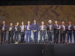 Gala Premios Macael 2018