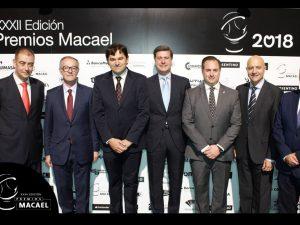 Premios Macael 2019. Vuelve la noche del Mármol