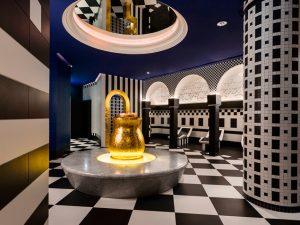Hotel Mondrian Doha en Catar
